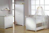 Schardt Kinderzimmer Eco silber (3-türig) Preisvergleich ab 755,29 € | {Schardt kinderzimmer 71}