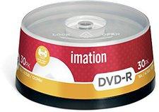 Imation DVD-R 4,7GB 120min 16x bedruckbar 30er Spindel