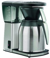 Melitta Aroma Excellent Steel Therm M 518