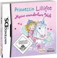 Prinzessin Lillifee: Meine wunderbare Welt (DS)