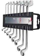 Toolcraft Doppel-Ringschlüssel-Satz 6-22 mm (8-tlg.) 820904