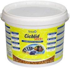 Tetra Cichlid Sticks (10 l)