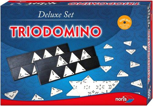 Noris Deluxe Tridomino