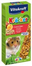 Vitakraft Fruchtkräcker für Hamster