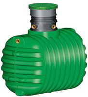 Garantia Cristall Komplettpaket Garten-Jet 2650 Liter (201111)