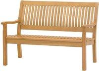 Belardo Kingston/Minoa Bank 2-Sitzer (Eukalyptus)