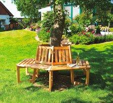 Promex Gartenideen Baumbank 360° (Kiefer)