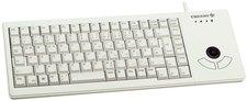 Cherry XS Trackball Keyboard USB US