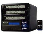 Thecus M3800 Digital Media Server und Player