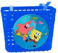Bike Fashion Spongebob (835053)