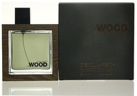 Dsquared2 He Wood Rocky Mountain Wood Eau de Toilette (100 ml)