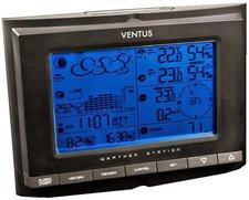 Ventus Design Regenmesser und PC-Software