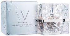 Roberto Verino VV Platinum Eau de Parfum (50 ml)