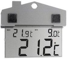 TFA Dostmann Digitales Fensterthermometer 30.1036