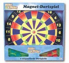 The Toy Company Splash & Fun Magnet-Dartboard