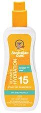 Australian Gold Spray Gel - SPF 15 (237 ml)