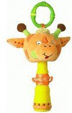Babymoov Musikrassel Giraffe