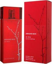 Armand Basi In Red Eau de Parfum (100 ml)