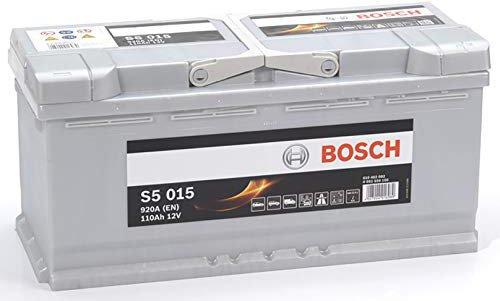 Bosch Automotive S5 12V 110Ah (0 092 S50 150)