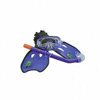 V3Tec Kinder-Tauchset Froggy