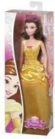 Mattel Disney Princess Märchenglanz Prinzessin Belle