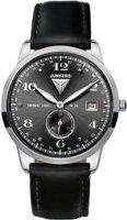 Junkers Uhren Flatline (6334-2)