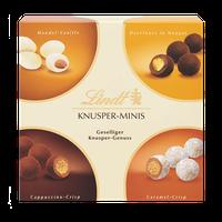 Lindt Knusper-Minis (200 g)