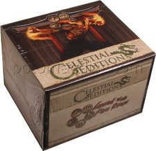 Alderac Entertainment Group Legend of the Five Rings: Celestial Edition Booster Packs (36 Stück)