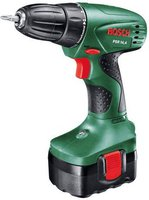 Bosch PSR 12 mit 1 Akku (0 603 955 500)