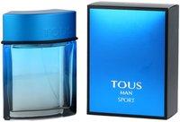 Tous Man Sport Eau de Toilette (100 ml)