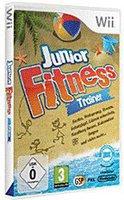 Junior Fitness Trainer (Wii)