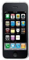 Apple iPhone 3GS 8GB Schwarz ohne Vertrag