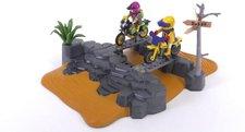Playmobil Summer Fun Motorrad-Wüstenrallye (7396)