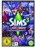 Die Sims 3: Late Night (Add-On) (PC/Mac)
