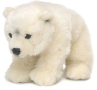 WWF Eisbär 30 cm