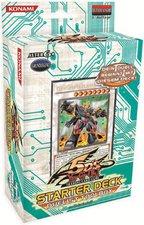 Yu-Gi-Oh Starter Deck Duelist Toolbox