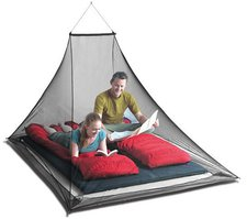 Summit Outdoor Mosquito Net Double