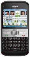 Nokia E5 Carbon Schwarz ohne Vertrag
