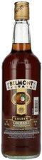 Belmont Estate Gold Coconut Rum 0,7l