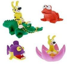 Plastoy Badewannenspielzeug Marsupilami