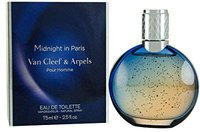 Van Cleef Midnight in Paris Eau de Toilette (75 ml)