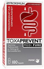 froximun Toxaprevent Pure Kapseln (180 Stk.)