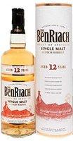 BenRiach 12 Jahre 0,7l 43%