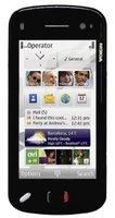 Nokia N97 Schwarz ohne Vertrag