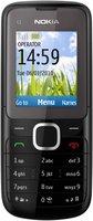 Nokia C1-01 Dunkelgrau ohne Vertrag