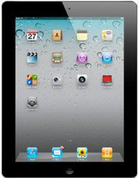 Apple iPad 2 32GB WiFi + 3G weiß