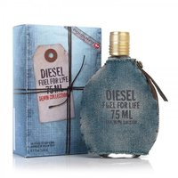 Diesel Fuel for Life Denim Collection Homme Eau de Toilette (75 ml)
