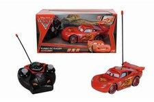 Dickie Disney Cars 2 - RC Lightning McQueen mit 2-Kanal Funkfernsteuerung (3089501)
