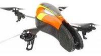 Parrot AR.Drone gelb