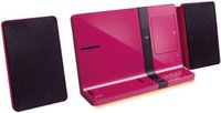 JVC UX-VJ3 pink